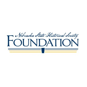 Nebraska State Historical Society Foundation logo